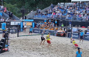 Beachvolleyball 02833c