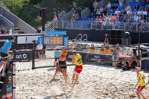 Beachvolleyball 02946c