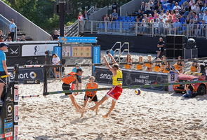 Beachvolleyball 02959c