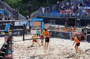 Beachvolleyball 02975c