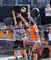 Beachvolleyball 03127c