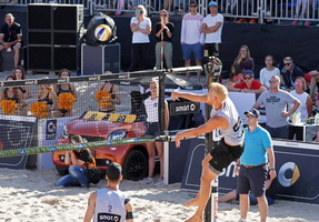 Beachvolleyball 03159c