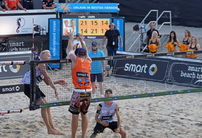 Beachvolleyball 03174c