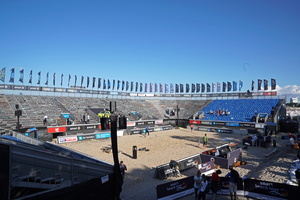 Beachvolleyball 03305c
