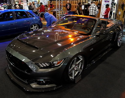 Auto 11175c Mustang