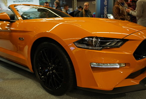 Automesse 06798c Mustang